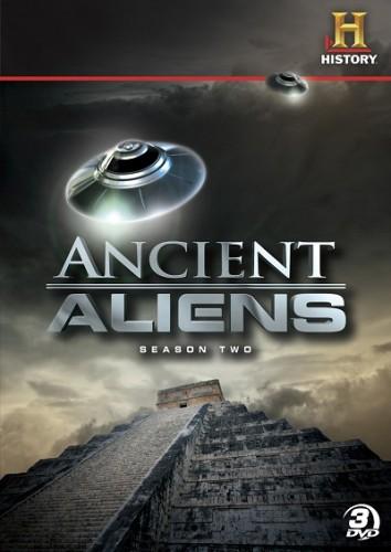 Скачать торрент древние пришельцы 1 сезон