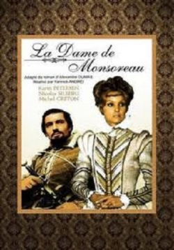 Графиня де монсоро 1971 торрент akimimport.