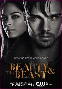 Смотреть сериал красавица и чудовище (2014, все сезоны и серии.