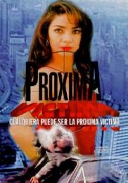 Новая жертва — a proxima vitima (1999) | сериал-торрент: скачать.