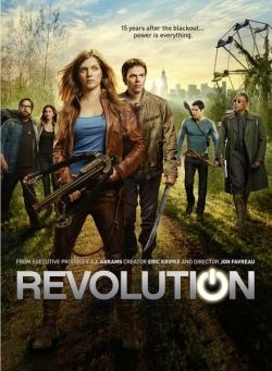 Скачать сериал революция 3 сезон торрент.