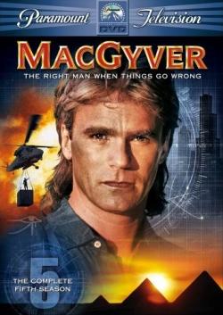 Секретный агент макгайвер (1985) скачать бесплатно через торрент в.