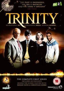 Trinity-tv:: ott телевидение в вашем доме.